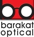 Barakat Optical Dubai logo