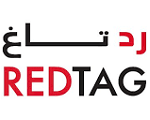 Red Tag Dubai logo