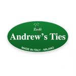 Andrews ties Dubai logo