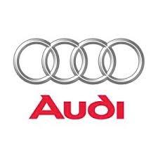 Audi Dubai logo