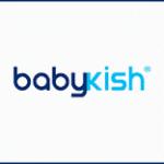 Baby Kish Dubai logo