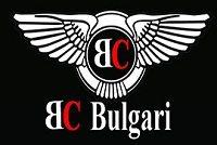 BC Bulgari Dubai logo