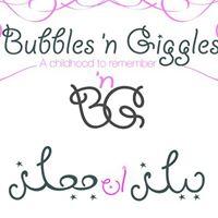 Bubbles 'n Giggles - Dubaisavers