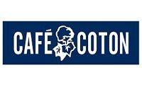 Cafe Coton Dubai logo