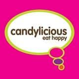 Candylicious Dubai logo