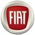 Fiat Dubai logo