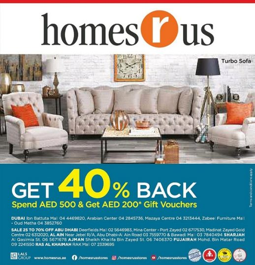 Homes R Us Sofa Bed