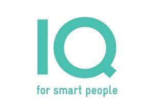 IQ Dubai logo