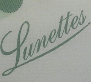 Lunettes Dubai logo