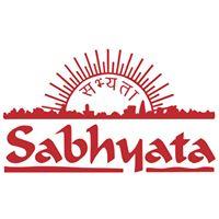 sabhyata Dubai logo