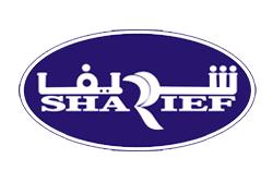Sharief Dubai logo