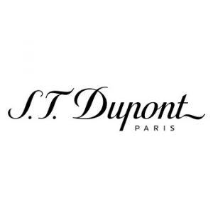 st dupont Dubai logo