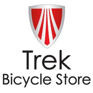 Trek Bikes Dubai logo