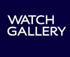 Watch gallery Dubai logo