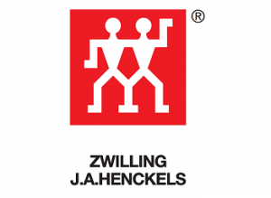 Zwilling JA Henckels Dubai logo