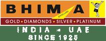 Bhima Jewellers Dubai logo