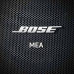 Bose Store Dubai logo