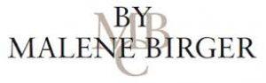 By Malene Birger Dubai logo