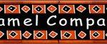 Camel Company Dubai logo
