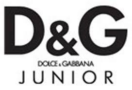 D&G Kids Dubai logo