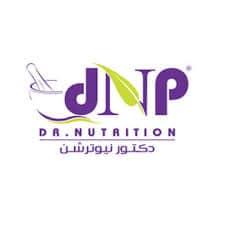 Dr.Nutrition Dubai logo