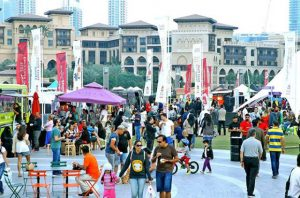 Prizes worth up to Dh600,000 awaits you this DSF - Dubaisavers