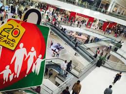 DSF 'Happy Shopping, Happy Winnings' campaign - Dubaisavers