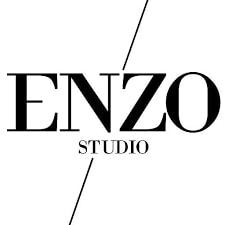 Enzo Studio Dubai logo