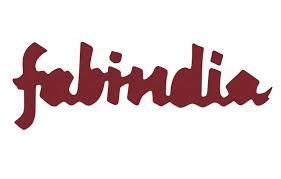 Fabindia Dubai logo