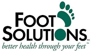 Foot Solutions Dubai logo