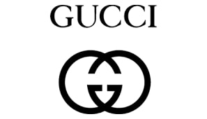 Gucci Dubai logo