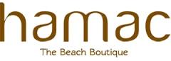 Hamac Dubai logo