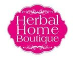 Herbal home boutique Dubai logo