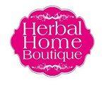 Herbal home boutique Dubai logo