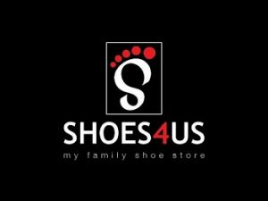 Shoes 4 Us Dubai logo