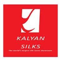 Kalyan Silks Dubai logo