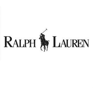 Ralph Lauren kids Dubai logo