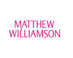 Mathew Williamson Part Sale - Dubaisavers