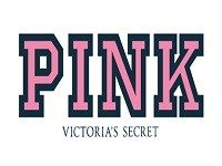 Pink Victorias secret Dubai logo
