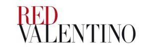 red valentino Dubai logo