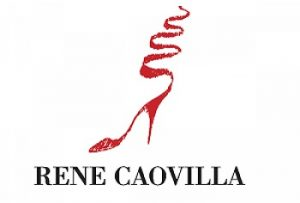 Rene caovilla Dubai logo