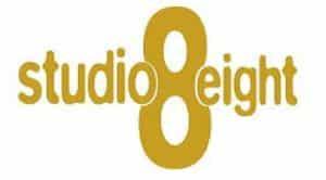 studio 8 Dubai logo