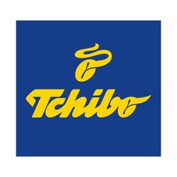 Tchibo Dubai logo