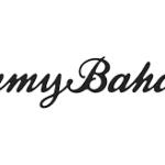 Tommy Bahama Dubai logo