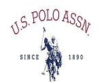 US polo assn. Dubai logo