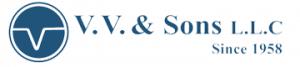 V.V.& Sons Dubai logo