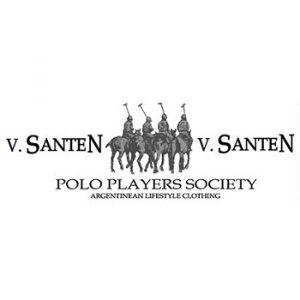 Van Santen Dubai logo