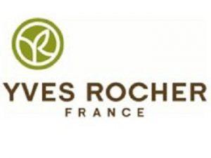 Yves Rocher Dubai logo