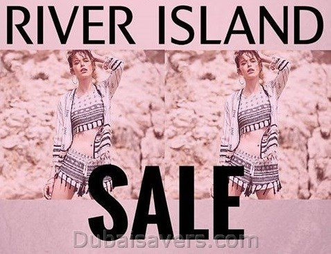 River Island Buy One Get One at Half Price - Dubaisavers