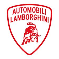 Automobili Lamborghini Dubai logo